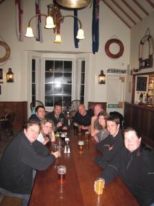 Marisco tavern