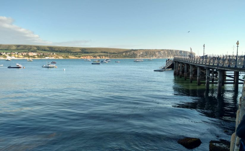 Swanage – September 2018
